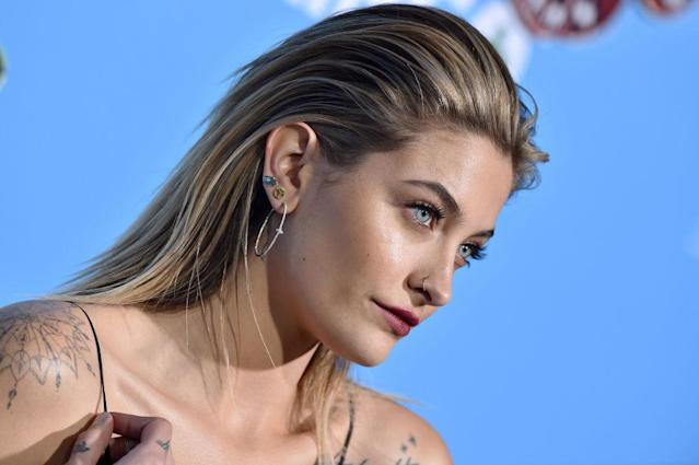 Paris Jackson (Photo: Axelle/Bauer-Griffin/FilmMagic)