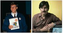 <p>On February 24, Steve Jobs is born in San Francisco. October 28, Bill Gates is born in Seattle. What can we say: It was a monumental year for tech geniuses to be born. </p>