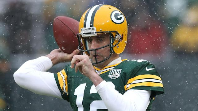 Former Green Bay Packers defensive back Damarious Randall said on Thursday he does not know why Mike McCarthy was fired.