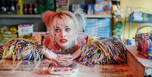 Harley Quinn will be seen again in <em>The Suicide Squad</em> in 2021. (Photo: Claudette Barius / © Warner Bros. / courtesy Everett Collection)
