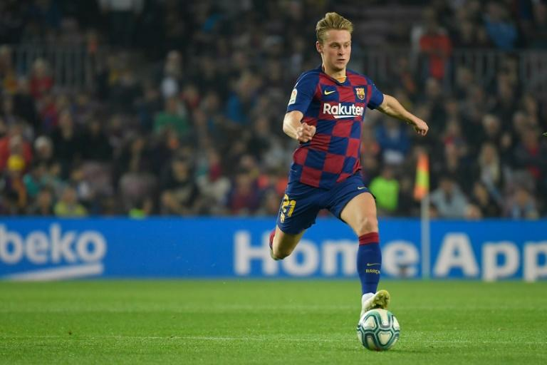 De Jong believes Barcelona will be a better team when they restart against Real Mallorca in La Liga on Saturday