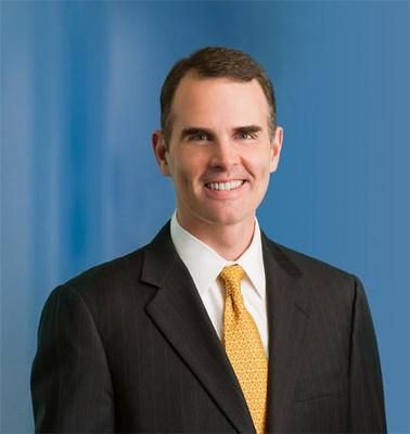 Paul McDonough named Chief Financial Officer of CNO Financial Group.