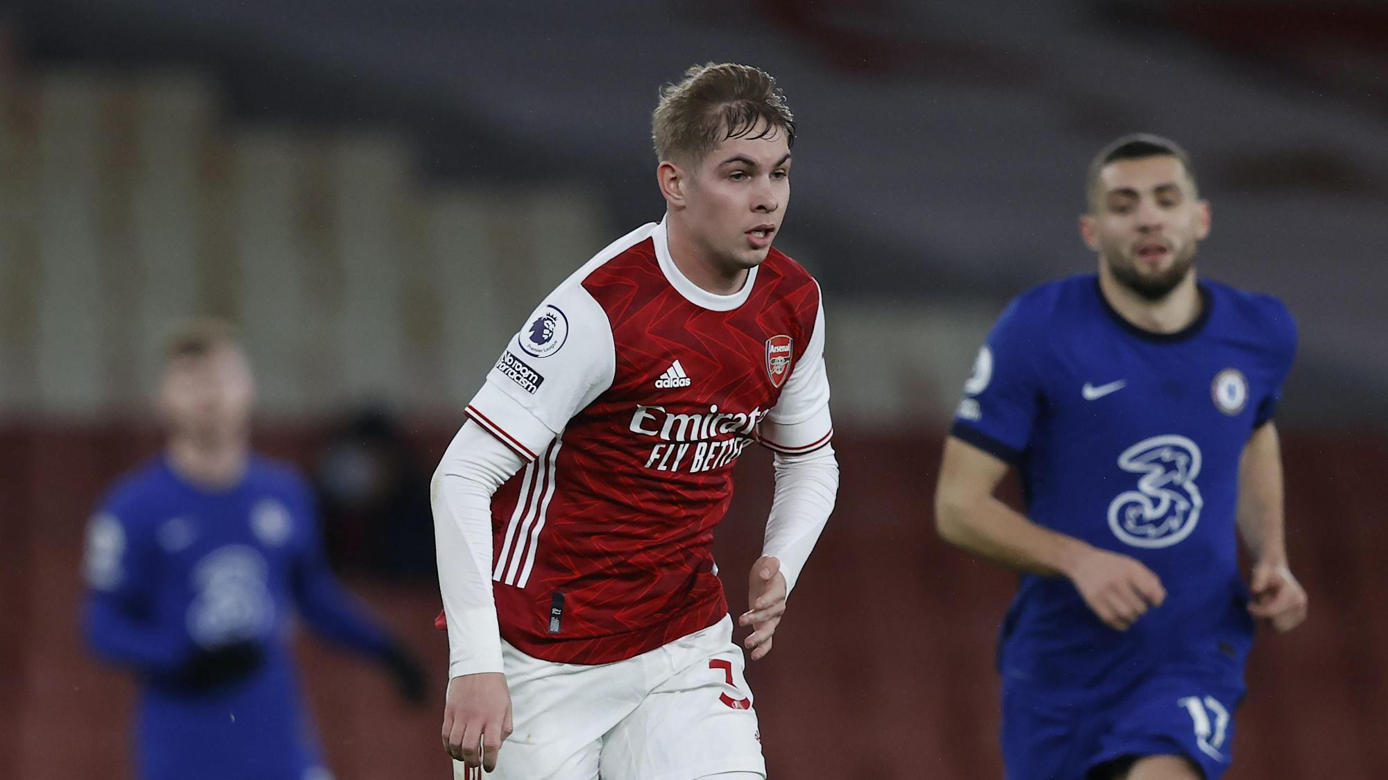 Mikel Arteta Arsenal Need A Player As Talented As Emile Smith Rowe