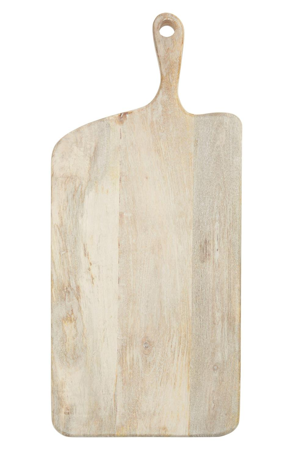 """<h2>Treasure & Bond Large Mango Wood Cheese Board 37% Off</h2><br><strong><em>Next Best Deal:</em></strong><em> Since Treasure & Bond Large Mango Wood Cheese Board is sold out, try this still-in-stock <a href=""""https://www.nordstrom.com/s/treasure-bond-extra-large-wood-cheese-board/5050085"""" rel=""""nofollow noopener"""" target=""""_blank"""" data-ylk=""""slk:Treasure & Bond EXTRA Large Mango Wood Cheese Board"""" class=""""link rapid-noclick-resp"""">Treasure & Bond EXTRA Large Mango Wood Cheese Board </a>instead!</em><br><br><em>Shop <strong><a href=""""https://www.nordstrom.com/brands/nordstrom--540"""" rel=""""nofollow noopener"""" target=""""_blank"""" data-ylk=""""slk:Nordstrom"""" class=""""link rapid-noclick-resp"""">Nordstrom</a></strong></em><br><br><strong>Treasure & Bond</strong> Large Mango Wood Cheese Board, $, available at <a href=""""https://go.skimresources.com/?id=30283X879131&url=https%3A%2F%2Fwww.nordstrom.com%2Fs%2Ftreasure-bond-large-mango-wood-cheese-board%2F5050091"""" rel=""""nofollow noopener"""" target=""""_blank"""" data-ylk=""""slk:Nordstrom"""" class=""""link rapid-noclick-resp"""">Nordstrom</a>"""