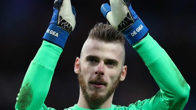 <p>Real Madrid 1 Manchester United 1 (1-2 pens): De Gea proves his worth to Mourinho</p>