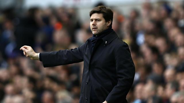 Tottenham are ignoring the fact they have a big chance to finally finish above Arsenal in the Premier League, Mauricio Pochettino claims.