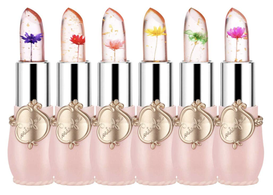 Color-changing lipsticks aren't just for your teenage years. (Photo: Amazon)