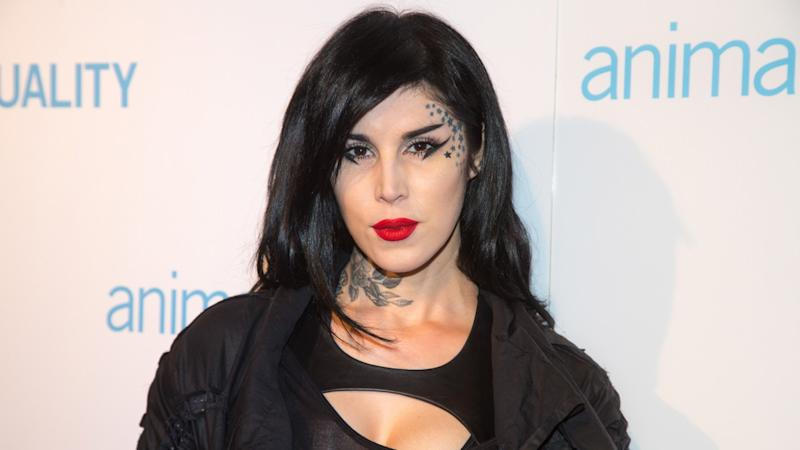 Is kat von d dating steve-o 2019