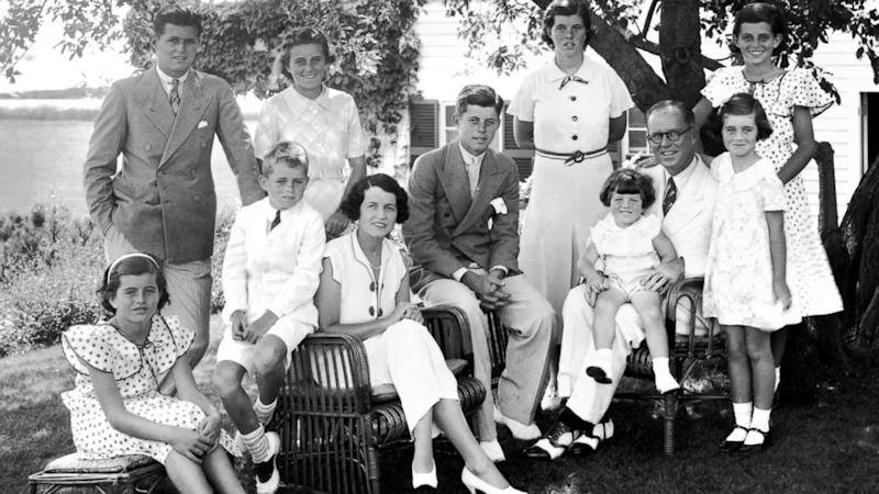 Why We're Still Obsessed With the Kennedys