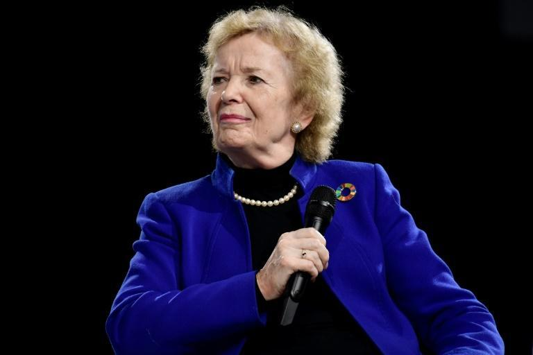 Mary Robinson will lead the probe alongside Gambia's chief justice and the World Bank's integrity vice president