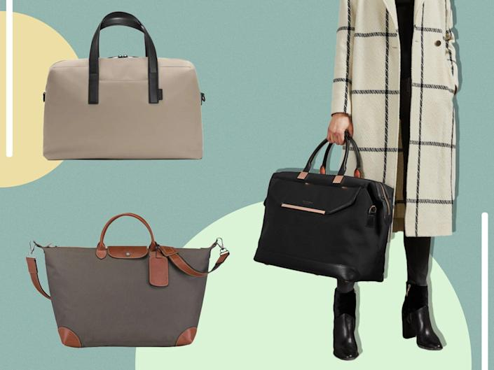 We've covered all needs and budgets but the general rule with classic luggage is, if you spend a bit more now, you won't find yourself buying twice (iStock/The Independent )