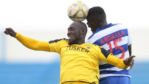 TEAM NEWS: Tusker unleash squad to cage Zoo