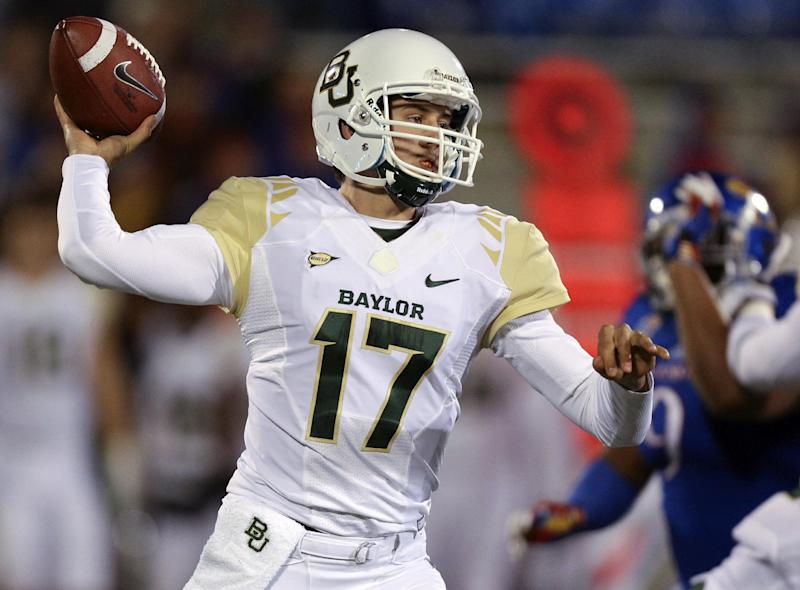 Ballot Breakdown: Baylor looking to cross the line