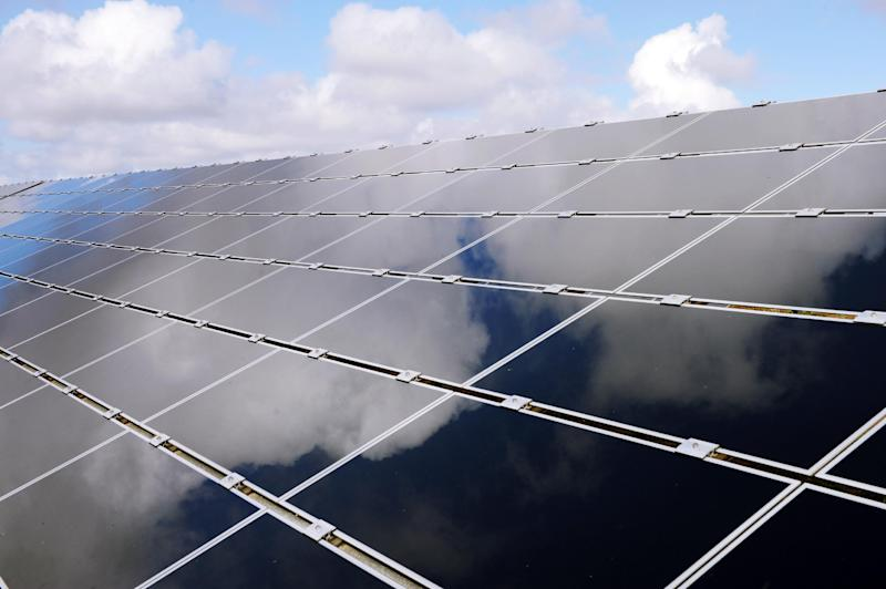 Morocco's first solar energy plant will begin operating in 2015, an official said, as part of a multi-billion-euro project the oil-scarce kingdom hopes will satisfy its growing energy needs