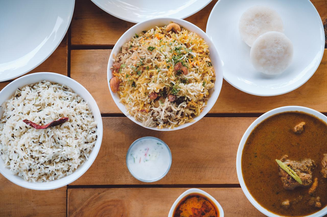 <p>Sorpotel is a must-have meat delicacy on the Goan menu. It tastes better as it gets older. </p>