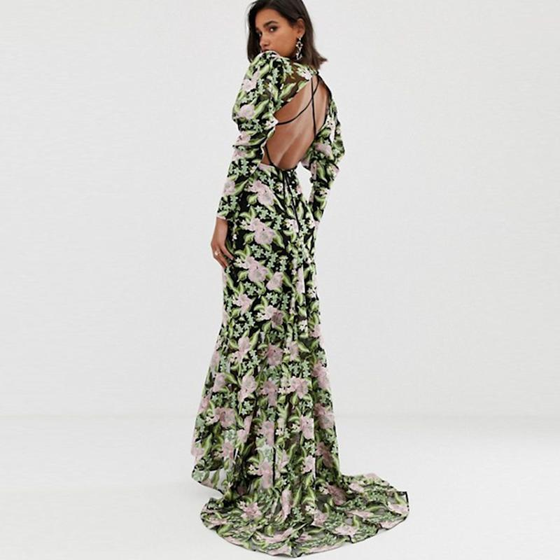cee93341f38 Out of 7791 ASOS Dresses, These Are the 29 Best Wedding Guest ...
