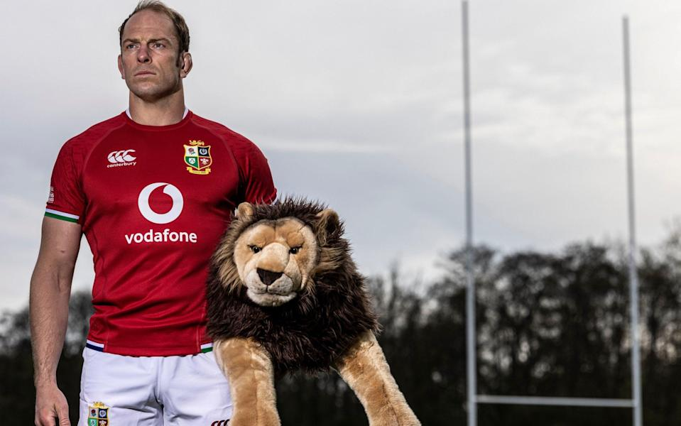 Lions v Emirates Lions, 2021 tour: What time is kick-off, what TV channel is it on and what is our prediction? - GETTY IMAGES