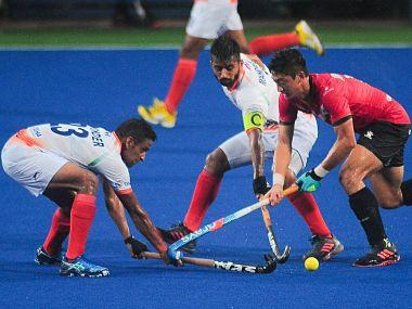Sultan Azlan Shah Cup 2019: India choke in fourth quarter to gift South Korea a point in rain-marred clash