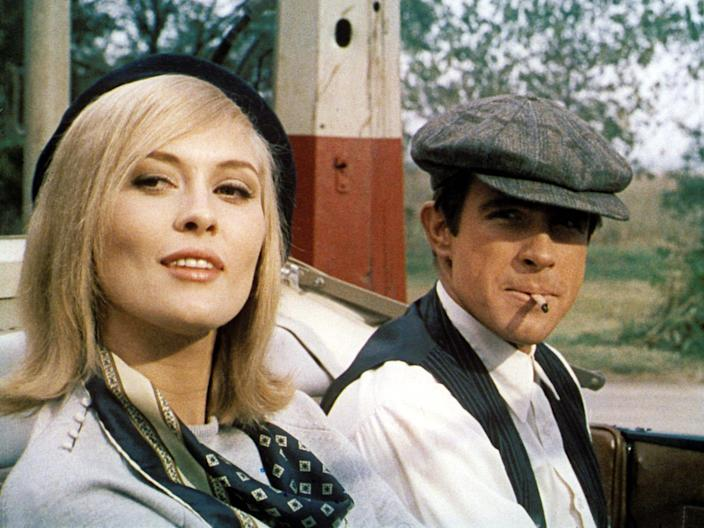 Bonnie and Clyde movie