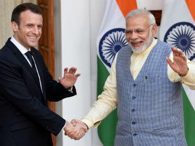 Rafale fighter jets row shouldn't be allowed to shake deep India-France strategic ties, geopolitical convergence