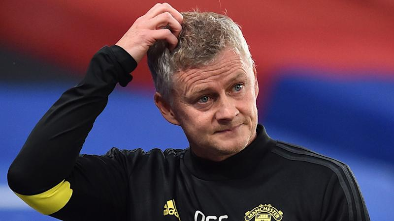 'Ole's Man Utd honeymoon is over' - Solskjaer has to win a trophy this season, says Keane