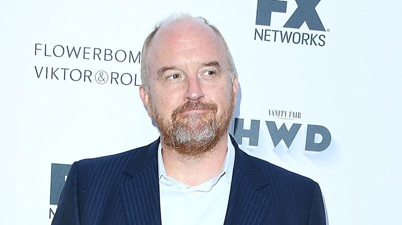Distributor Will Not Release New Louis C.K. Film After Sexual Misconduct Report
