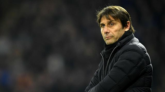 The Chelsea manager has been linked with the Azzurri post alongside Zenit boss Roberto Mancini and Carlo Ancelotti
