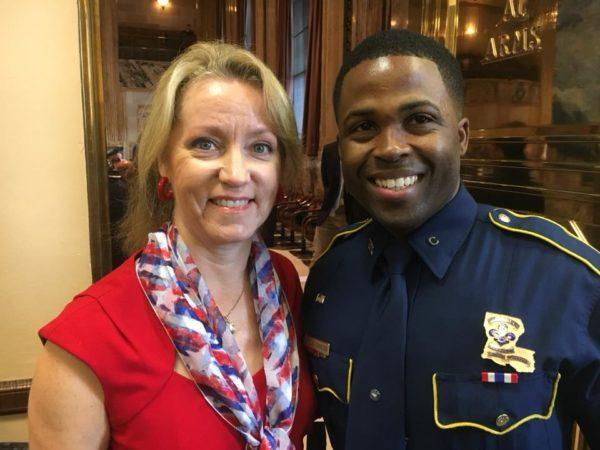 Louisiana State Trooper Fired After Leaking Documents Exposing Alleged Coverup of Ronald Greene's 2019 Death