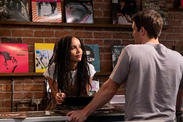"""<p>Hulu's short-lived TV adaptation of Nick Hornby's novel <strong>High Fidelity</strong> starred Zoë Kravitz as a music-obsessed record-store owner who chronicles her top five heartbreaks as she searches for her forever person. Full of killer music and unforgettable romantic moments, this show definitely falls into the gone-too-soon category. </p> <p><a href=""""https://www.hulu.com/series/52cb09be-ccc9-4eb4-9db8-f00b0443b2f5"""" class=""""link rapid-noclick-resp"""" rel=""""nofollow noopener"""" target=""""_blank"""" data-ylk=""""slk:Watch High Fidelity on Hulu."""">Watch <strong>High Fidelity</strong> on Hulu.</a></p>"""