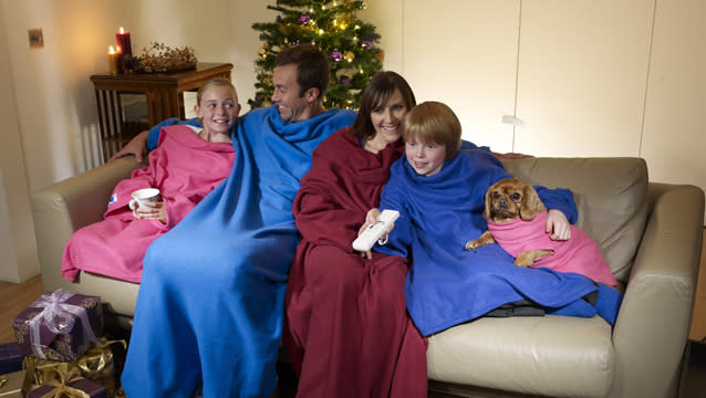 The Secret to Snuggie's Success Revealed