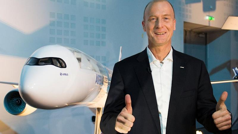 <p>Airbus has posted improved results thanks to strong global demand for aircraft.</p>