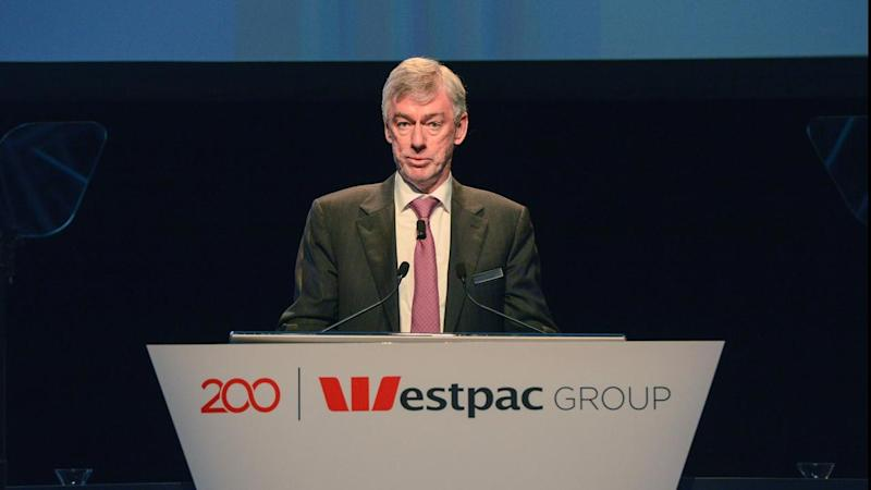 Westpac chairman Lindsay Maxsted has told shareholders criticism of the banks is warranted