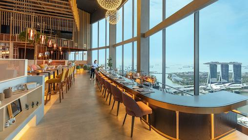 Hi5SG: Do Good and Dine Well with Exciting Dining Promotions at Restaurants in Singapore