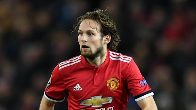 Ronald Koeman has cut a number of senior players from his first Netherlands squad, including Manchester United defender Daley Blind.