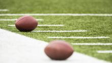 Louisiana high school football player collapses and dies after nighttime practice