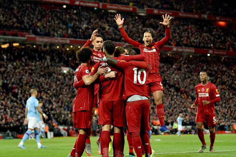 Premier League 2019 Bournemouth vs Liverpool Live Streaming: When and Where to Watch Live Telecast, Timings in India, Team News