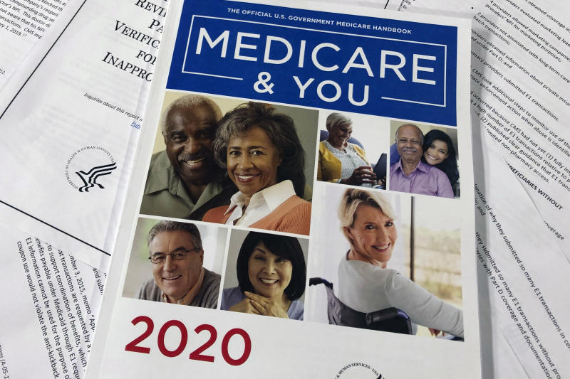 Medicare Telemarketers