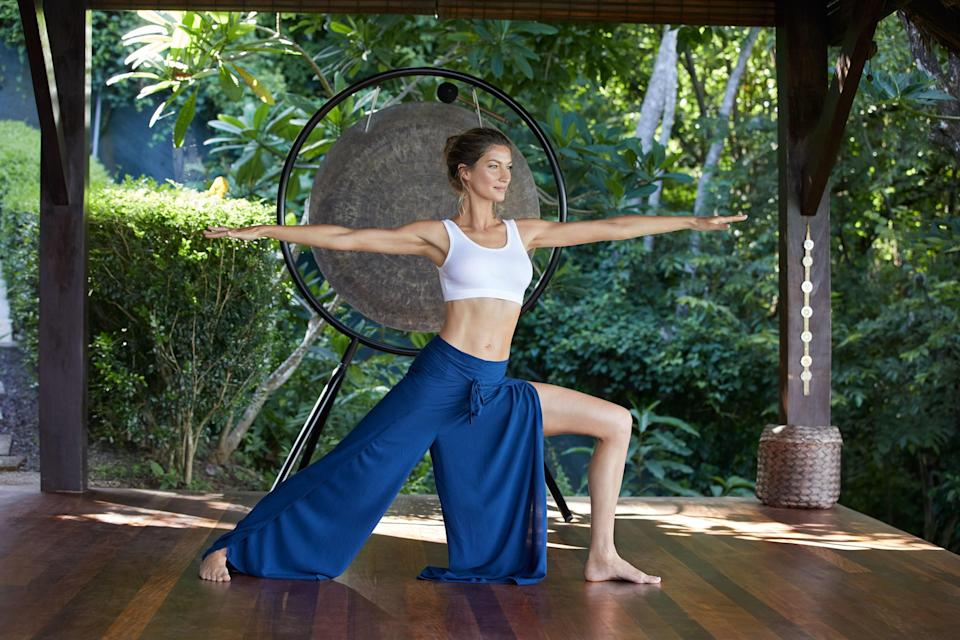 After a 30-year modeling career, Gisele Bündchen is opening up about what life is really like in the limelight.