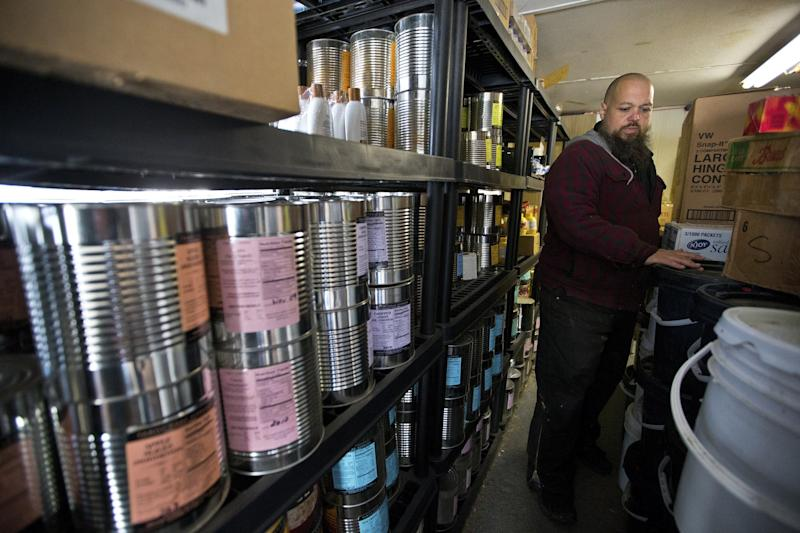 reuters us families doomsday preppers 21