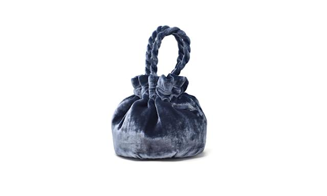 "<p>Grace Bag Foggy Blue, $250, available in additional colors, <a href=""https://staud.clothing/products/grace-bag-foggy-blue"" rel=""nofollow noopener"" target=""_blank"" data-ylk=""slk:staud.clothing"" class=""link rapid-noclick-resp"">staud.clothing</a> </p>"