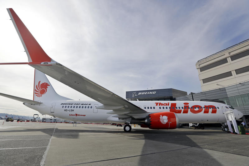 Pilots says Boeing didn't disclose jet's new control feature