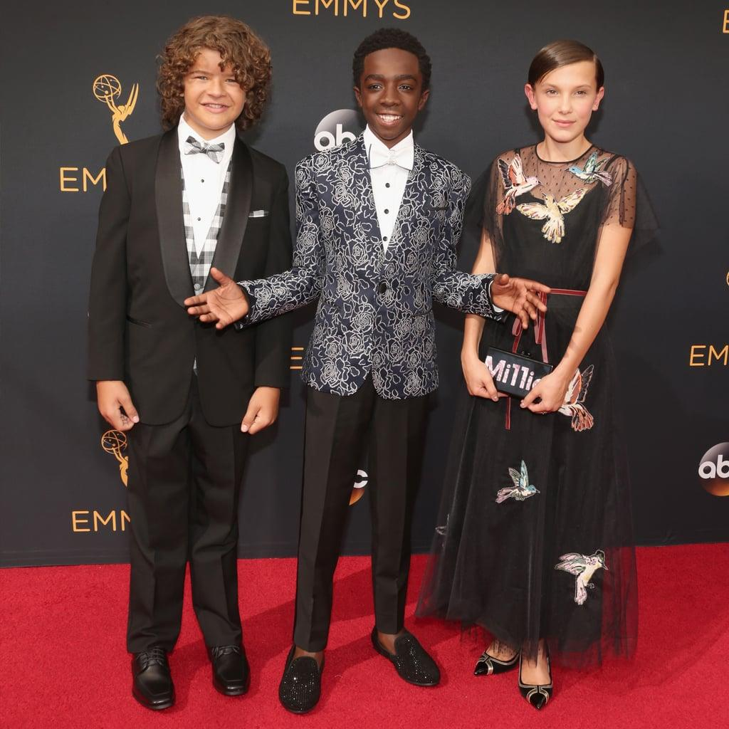4 Times The Stranger Things Kids Had The Most Fun At The