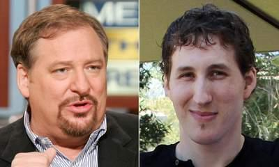 Pastor Rick Warren's Son, 27, Kills Himself