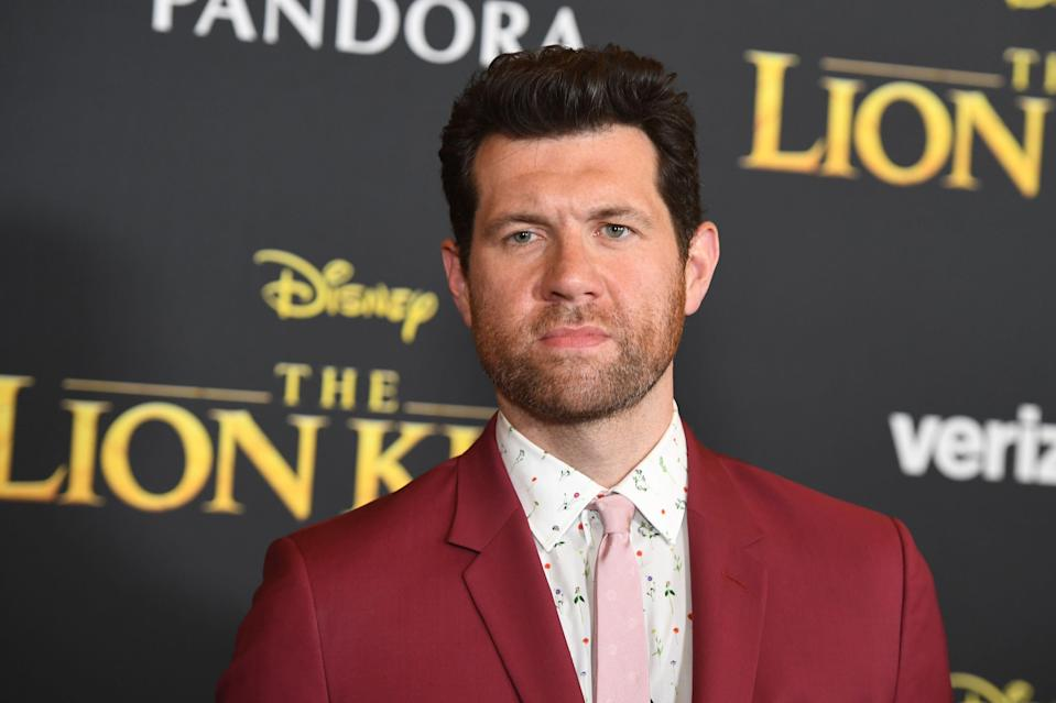 Billy Eichner spoke to Deadline about LGBTQ representation in film and television as well as the career challenges actors can face when they come out of the closet.