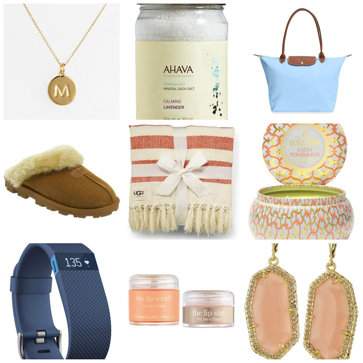 shopping guide for Mother's Day