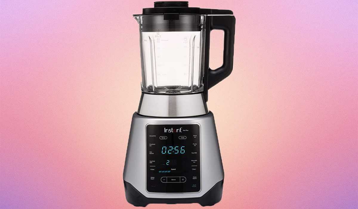Make smoothies, soups and more. (Photo: Amazon)