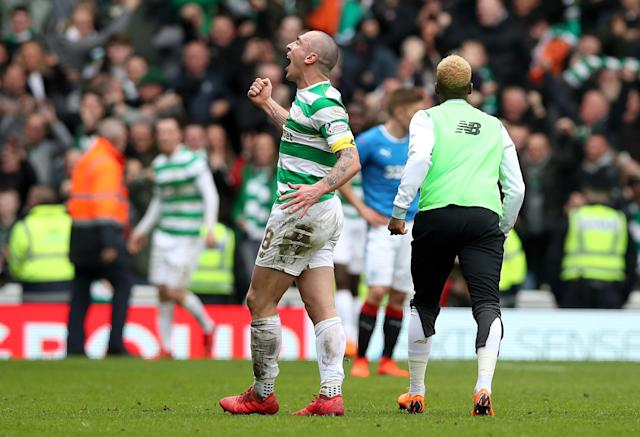 Rangers vs Celtic- 3 talking points as the Hoops pile more misery on rivals