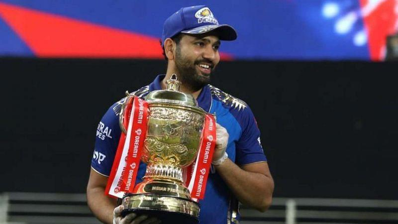 Suryakumar Yadav also believes that Rohit Sharma is a very selfless captain.