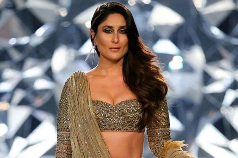 Kareena Kapoor Khan Makes for a Stunning Bride in New Photoshoot, See Pics