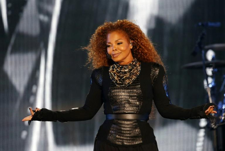 Janet Jackson abruptly suspended a tour in 2015 amid the surprise news she was pregnant